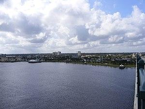 City Island (Daytona Beach) - Image: CI(DB) 0797