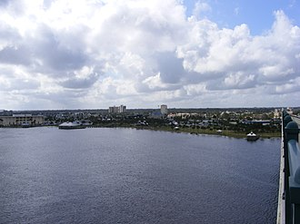 City Island (Daytona Beach) - Image: CI(DB) 0797