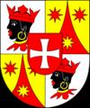 COA archbishop DE Steichele Anton.png