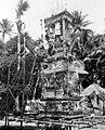 COLLECTIE TROPENMUSEUM Verbrandingstoren ('Oeboed') Bali TMnr 10003280.jpg