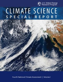 Fourth National Climate Assessment - Wikipedia