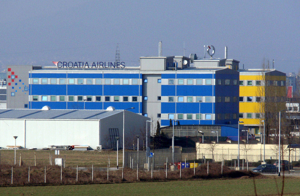 Croatia Airlines Wikipedia