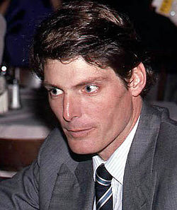 Christopher Reeve, 1985-ben