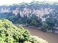 Cañon del Sumidero. Chiapa de Corzo. - panoramio (2).jpg