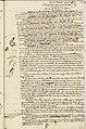 Cahier de doléances de l'ordre du Tiers–État du bailliage de Nemours pour les États–Généraux de 1789 - Archives Nationales - C-21 d,112 - (1).jpg