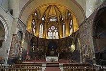 Cath drale saint tienne de cahors wikip dia - Cathedrale saint etienne de cahors ...