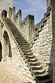 Cahors, Le Pont Valentré PM 30716.jpg