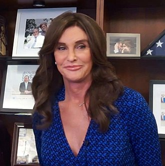 Caitlyn Jenner - Jenner in December 2015