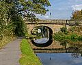 Calder and Hebble Navigation at Elland Bridge (15413570465).jpg