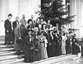 California Delegation and AYPE officials, Alaska-Yukon-Pacific Exposition, Seattle, Washington, June 6, 1908 (AYP 378).jpeg