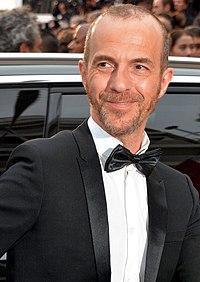 Calogero lors du Festival de Cannes de 2019