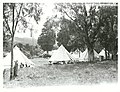 Camp at Tongariro River - 1927 Royal Tour (Duke & Duchess of York).jpg