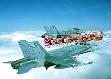 Norad Pere Noel NORAD Tracks Santa — Wikipédia
