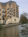 Canalside apartments, Kennet Side, Reading - geograph.org.uk - 1291743.jpg
