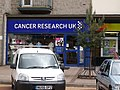 Cancer Research shop, Sidwell Street, Exeter. - geograph.org.uk - 1302684.jpg