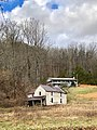 Cane Creek Road, Western Carolina University, Cullowhee, NC (46588095012).jpg