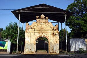 Nallur (Jaffna) - Image: Cankili Thoppu