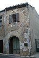 Capestang maison romane.JPG