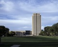 Capitol and grounds, Baton Rouge, Louisiana LCCN2011631471.tif
