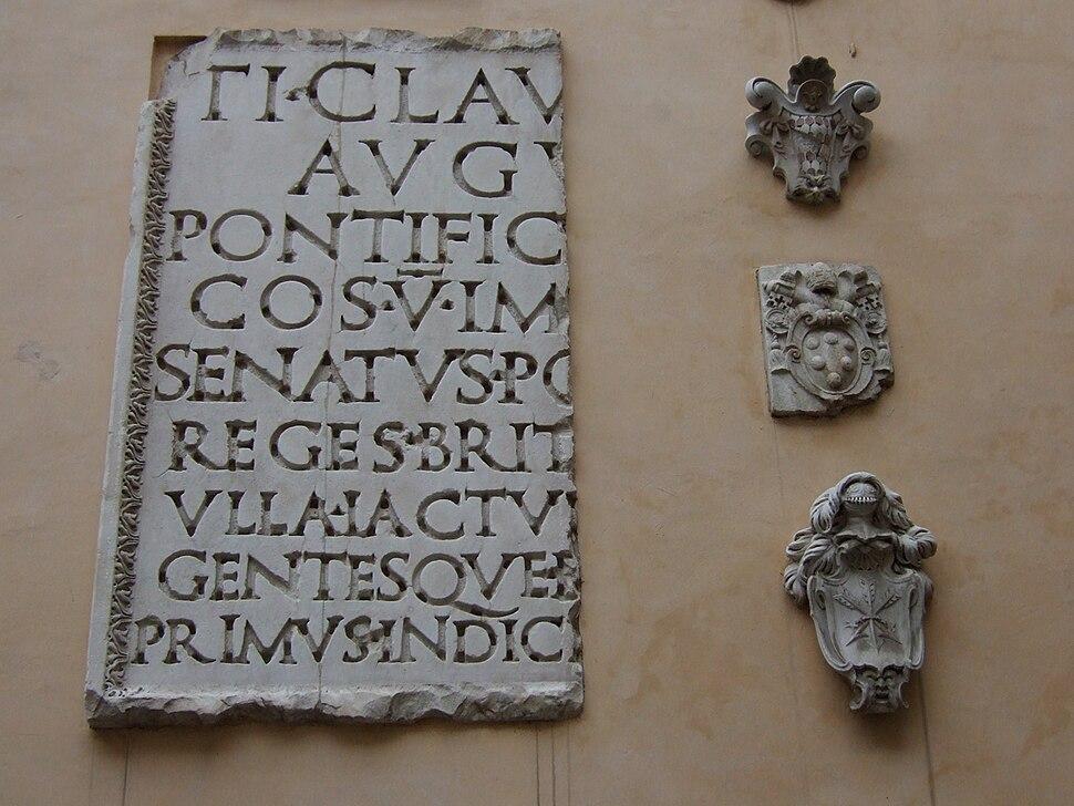 Capitoline museum2