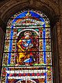 Cappella tornabuoni smn, vetrate 03.JPG