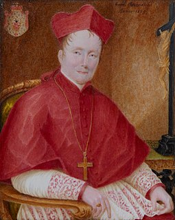 Carlo Odescalchi Catholic cardinal