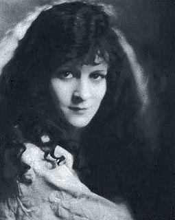 Carol Dempster American actress