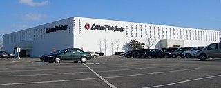 Randhurst Village Shopping mall in Illinois, United States