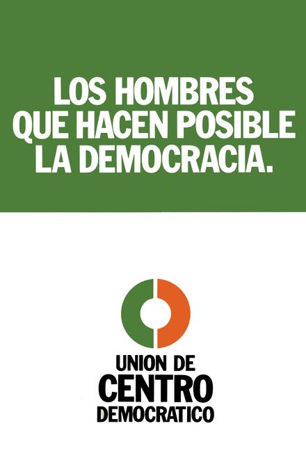 Unión de Centro Democrático - Wikiwand