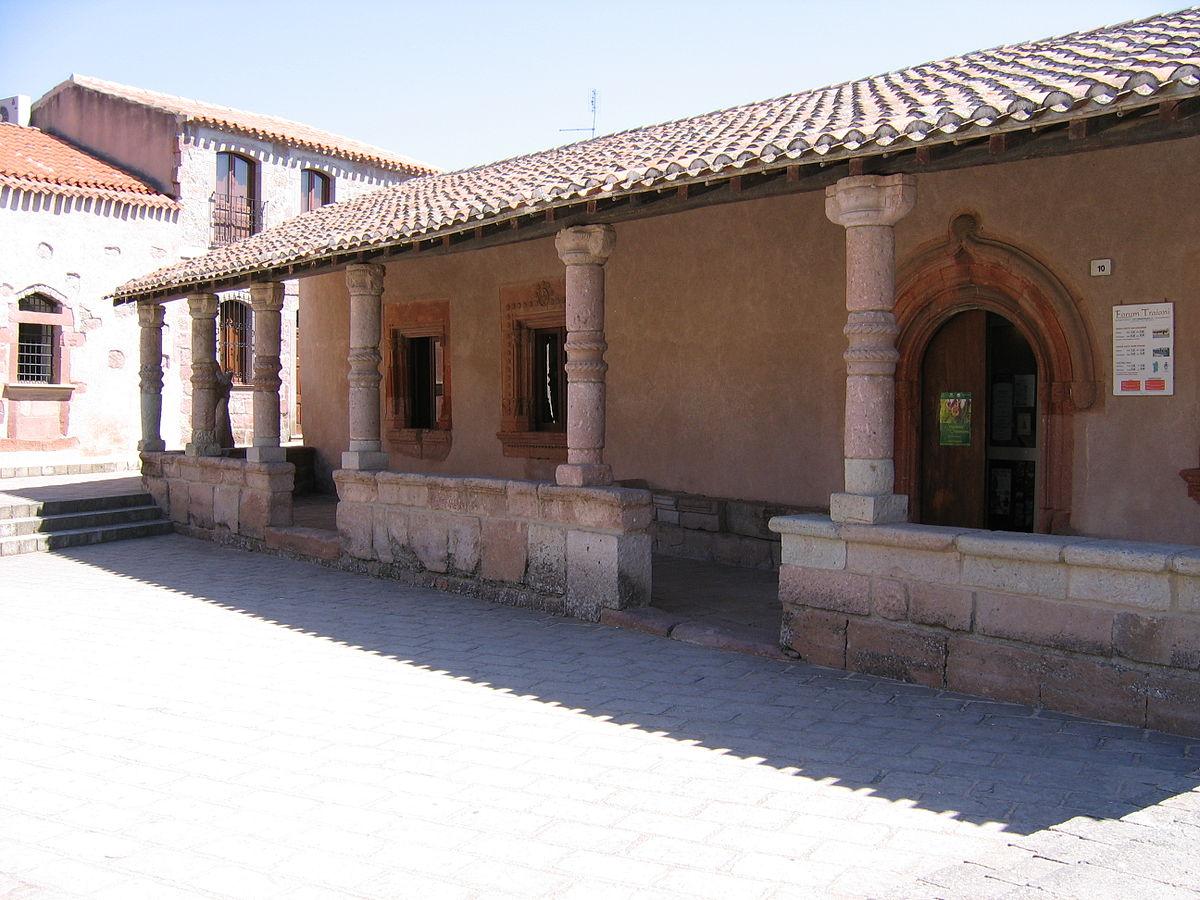 Casa aragonese fordongianus.JPG