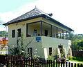 Casa memorială George Topîrceanu din Nămăești.JPG