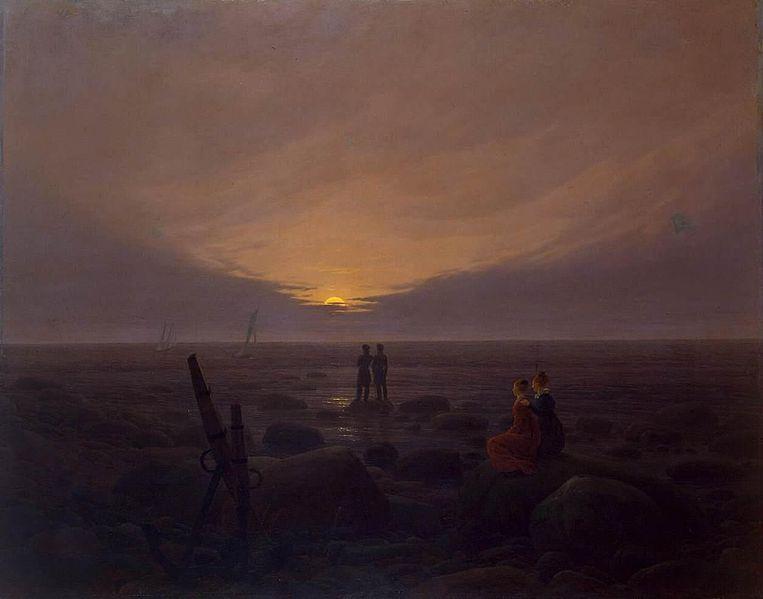 File:Caspar David Friedrich - Moonrise by the Sea - WGA08262.jpg
