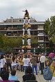 Castellers de Badalona - Onze de Setembre a Badalona, 2015 - 21157576538.jpg