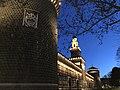 Castello Sforzesco in notturna.jpg