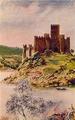 Castelo de Almourol (Roque Gameiro, Quadros da História de Portugal, 1917).png