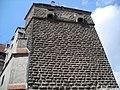 Castillo de Bran, detalle torre.jpg