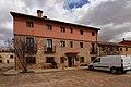 Castilnuevo, Apartamentos Turísticos La ïnsula De Castilnuevo.jpg