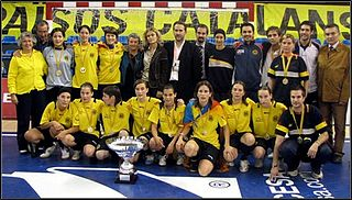 2008 AMF Futsal Womens World Cup