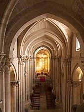 Px Catedral Vieja Nave Central