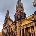 Catedral de Guadalajara, Jalisco, Mexico.JPG