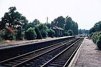 Cavendish railway station (1970) 02.JPG