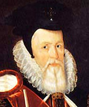 Marquess of Exeter - William Cecil, 1st Baron Burghley