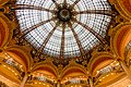 Ceiling of the Galeries Lafayette department store. (35289896614).jpg