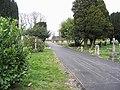 Cemetery - geograph.org.uk - 367017.jpg