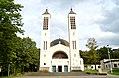 Cenakelkerk (Heilig Landstichting) Vooraanzicht.jpg