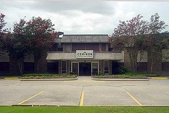 Cenikor Foundation - Cenikor Baton Rouge, LA facility