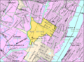 Census Bureau map of Ridgefield, New Jersey.png