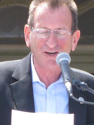 Ron Huldai - Ron Huldai