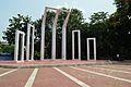 Central Shaheed Minar - Dhaka Medical College Campus - Dhaka 2015-05-31 2582.JPG
