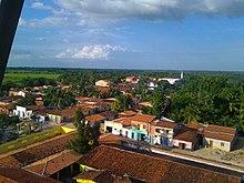 Centro do Guilherme Maranhão fonte: upload.wikimedia.org